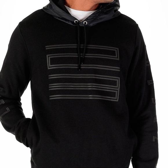 fd3ec0460df3 Men s Air Jordan 11 Hybrid hoodie